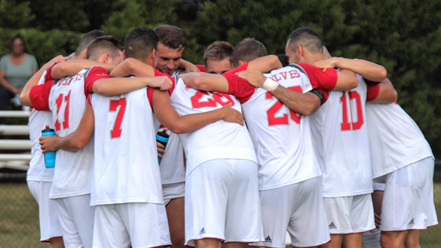 Men's soccer announces signing class of 2019 - Newberry